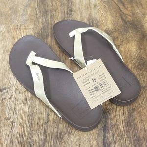 REEF Cushion Bounce Court Flip-Flop Sandals